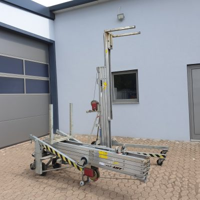 Böcker Lastenlift Alp-Lift LM 750 (2)