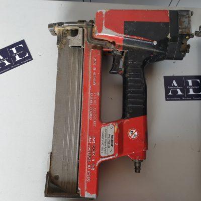 haubold Druckluftklammergerät PN 750 XL (1)