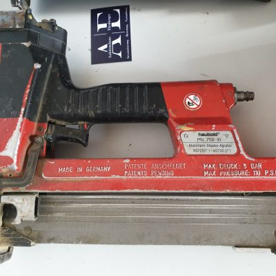 haubold Druckluftklammergerät PN 750 XL (2)