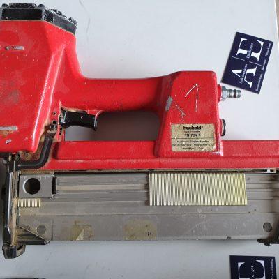 haubold Druckluftklammergerät PN 764 X