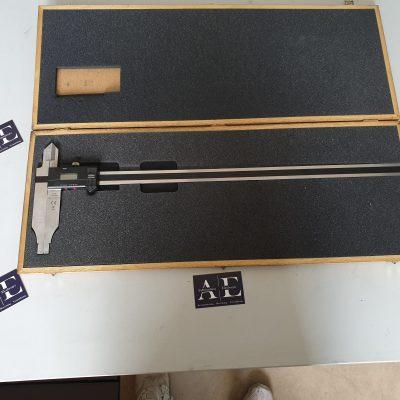Preisser Digitaler Messschieber 1/100 500x125mm