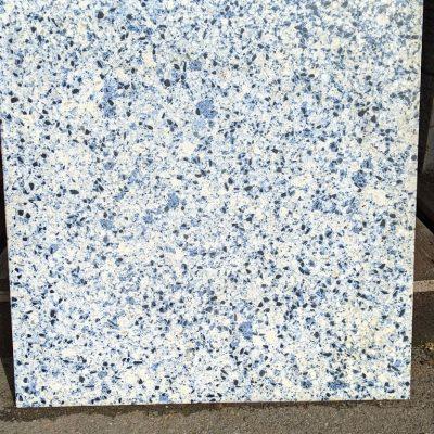 Granitplatten/Terrassenplatten blau