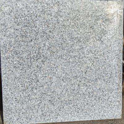 Granitplatten/Terrassenplatten hellgrau