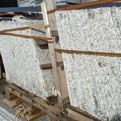 Granitplatten/Terrassenplatten poliert