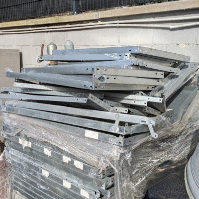 Werkstatt-/Keller-/Metall-Regale