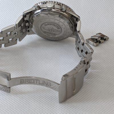 Breitling Old Navitimer Ref. A13022